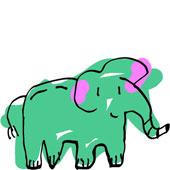 Photo Scanning Service Elephant